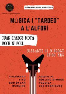 Musica a l'Alforí Vistabella